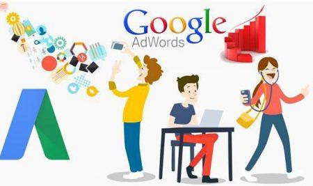 Khóa Học Google Adwords